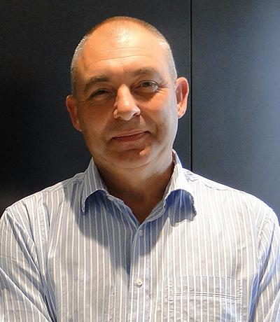 Alan Granville